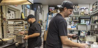 As the economy heats up, employees are hard to find |  Community alert