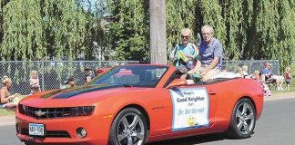 Local chiropractors voted good neighbor of the year |  news