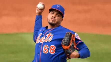 Mets' Dellin Betances is undergoing shoulder surgery at the end of the season