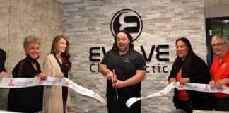 Evolve Chiropractic - Libertyville Grand Open / Ribbon Cutting