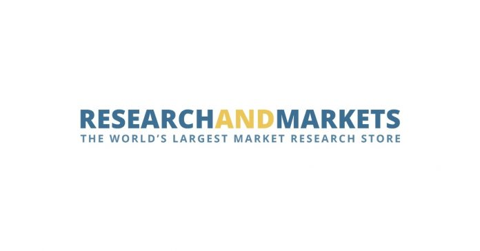 $ 9.57 Billion Herbal Protein Supplements Market by Type (Soy Protein, Rice Protein), Form (Powder, RTD), Application (Sports Nutrition, Supplementary Nutrition) - Global Forecast to 2027 - ResearchAndMarkets.com