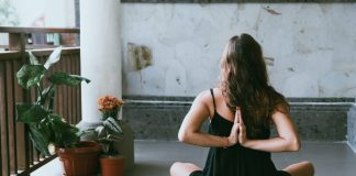 Yoga poses for flexibility that you can practice at home every day