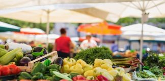 The Senior Farmers' Market nutrition program reopens the application process