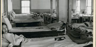 Nutritionists viewed malnourished children at Indian Residential Schools as perfect test subjects