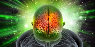 Good news for migraineurs - as easy as green light