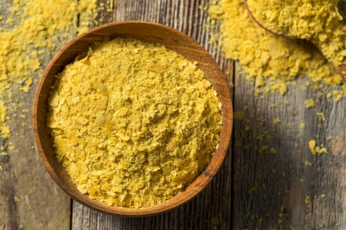 Nutritional yeast to prevent common infections in children