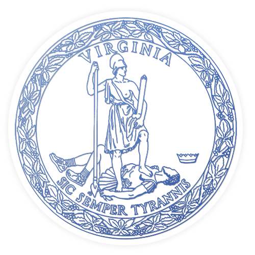 Seal of the Governor
