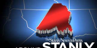 County Nutrition Menu - 21.-25.  June - The Stanly News & Press