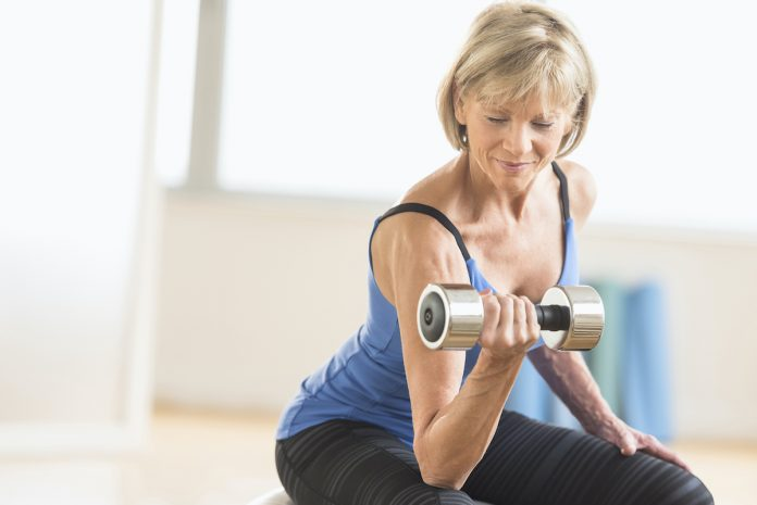 Secret Tricks For A Lean Body After 50, Experts Say