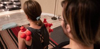 Ever heard of cupping yoga?  Well that's what it can do and where to try it in the Chattanooga area