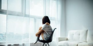 Postpartum depression on the rise, especially for women of color, during COVID-19 pandemic