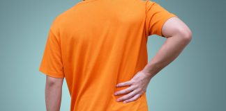 Do you suffer from back pain?  A spine doctor shares the stretch she does every day for relief