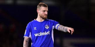 Ex-Bolton and Middlesbrough husband David Wheater on Oldham torture