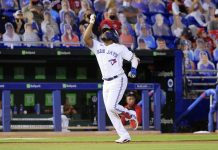 TODD BALL: Crazy Major League Baseball Week to Follow the All-Star Fun
