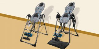 Teeter Inversion Tables: FitSpine, Tips & More