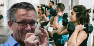 """Weight Loss: Dr.  Michael Mosley shares the """"key exercise"""" in shifting weight"""