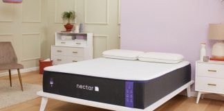 10 Of The Best Mattresses For Back Pain