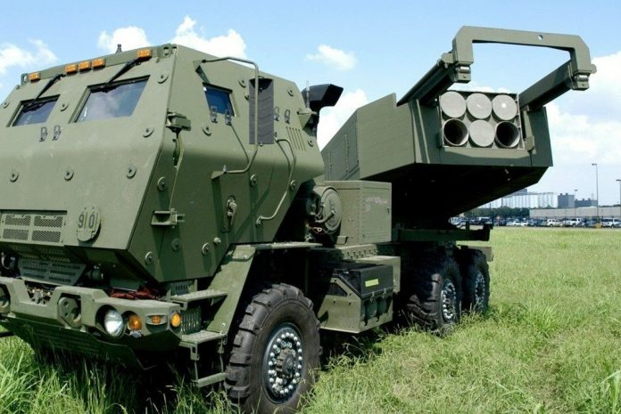 US test fire HIMARS in Japan during the Orient Shield exercise |  Taiwan News