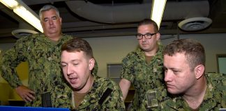 DVIDS - News - NCAGS exercise promotes global partnerships and maritime security