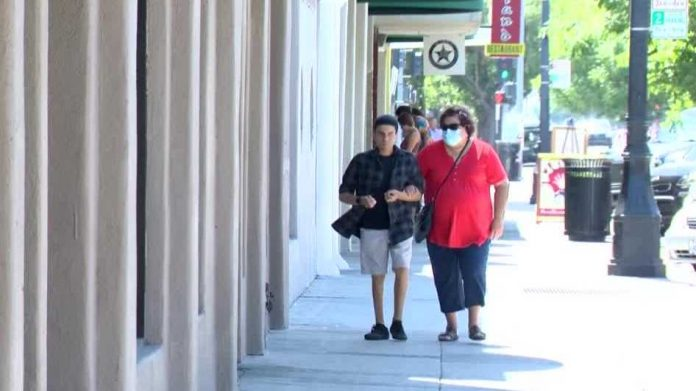 Stanislaus County residents respond to mask recommendations