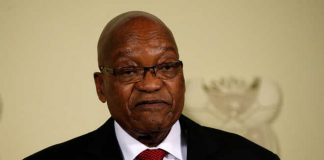 Exercise personal restraint: South African govt to troops deployed to quell looting, arson