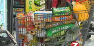 New income limits for the WIC feeding program in Idaho
