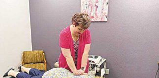 B magazine: Dr.  Anne Heisserer outlines options for treating neck and back pain (07/27/21)
