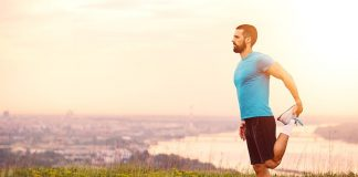 One study found that vigorous exercise can double the risk of developing a potentially fatal heart problem