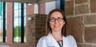 Obstetrics / Gynecology on FIrstHealth Lee Campus Helps Relieve Women's Pain |  news