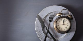 QUINN ABOUT NUTRITION: Intermittent Fasting: Fad or Fact?  |  Get well