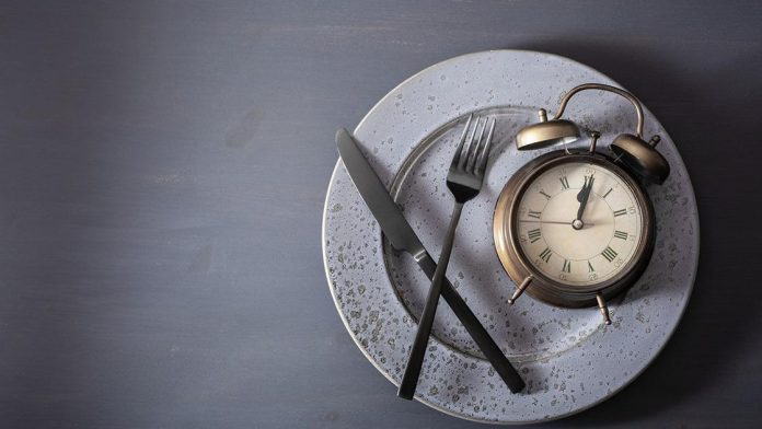 QUINN ABOUT NUTRITION: Intermittent Fasting: Fad or Fact?     Get well