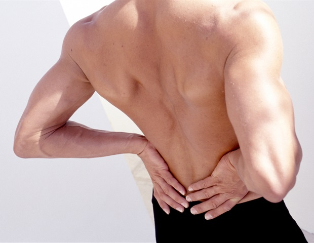 New analysis shows that muscle-relaxing drugs are largely ineffective for back pain