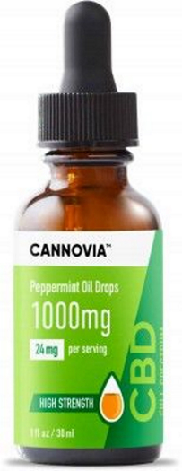 Peppermint CBD Oil: How To Use It In Your Daily Routine