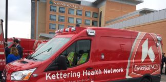 Kettering Health's SERT is holding a training exercise today - WHIO TV 7 and WHIO Radio