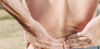 Relieve Back Pain With These Tips - The New Indian Express