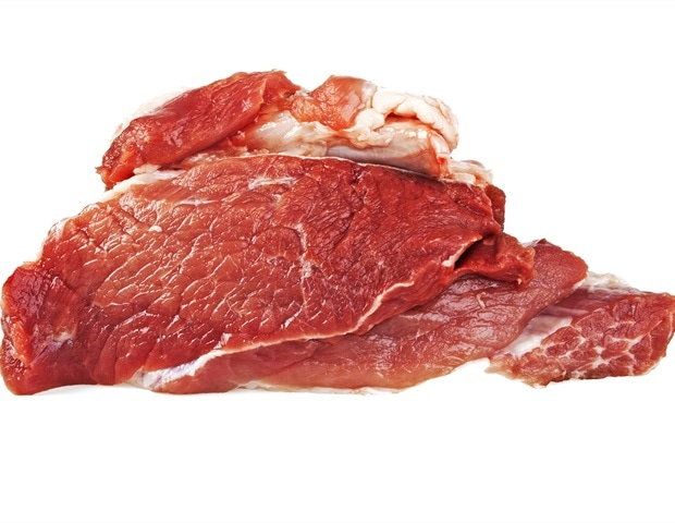 Metabolomics laboratory analyzes show large nutritional differences between near-meat and meat