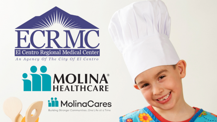 ECRMC hosts interactive youth event with a focus on hygiene, nutrition