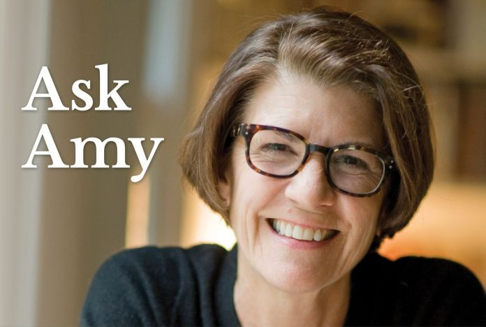 Asking Amy: A friend who claimed to have intermittent neck pain asked about my prescription medication