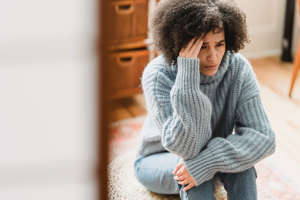 Have you heard of a silent migraine?  Here