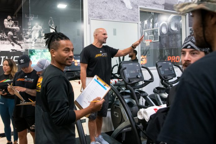 Training Venue for Professional and Amateur Athletes Hosts Grand Opening in Westlake Village - Daily News