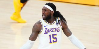 Montrezl Harrell is exercising the 2021/22 player option