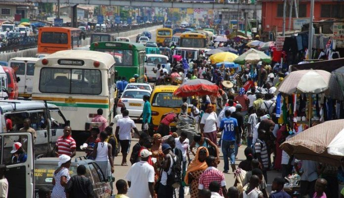 The 2021 Population and Housing Census exercise ends today