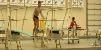 The North Dakota Security Council reminds swimmers of important safety measures