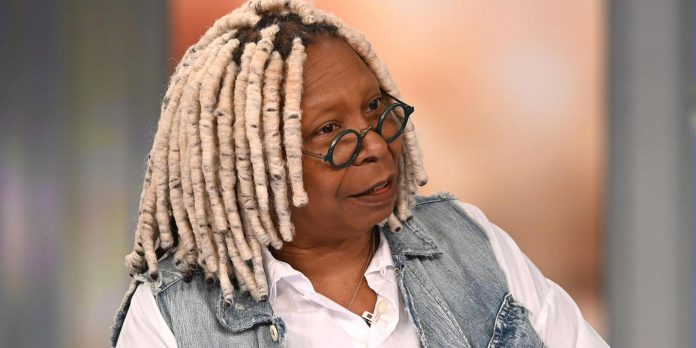 Whoopi Goldberg gives fans health update after absence from