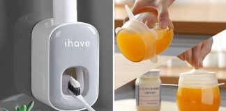 49 Cheap Things For Your Home That You'll Get A Sh*t Ton Of Use Out Of