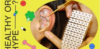 Ear seeds for fear: do they really work?