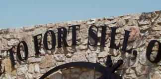 11 soldiers experienced heat-related problems during training at Fort Sill, and several were hospitalized