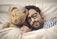 Top 10 Brands for Insomnia and Relaxation Los Angeles Magazine