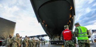 Army South will begin DFE exercise in Colombia |  items
