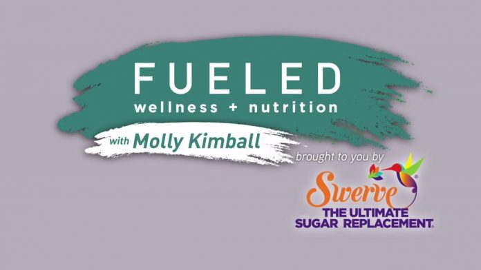 FUELED Wellness + Nutrition |  In the kitchen with Swerve with Ben |  Low carb chocolate tart